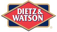 Women's Health Conversations Sponsor Dietz & Watson