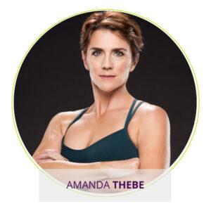 TheBestofLifeSummit - Amanda Thebe