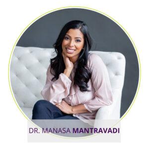 The Best of Life Summit - Dr. Manasa Mantravadi
