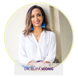 Dr. Rupa Wong - The Best of Life Summit