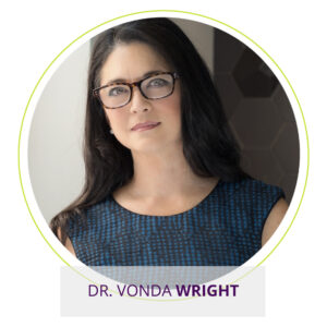 Dr. Vonda Wright The Best of Life Summit