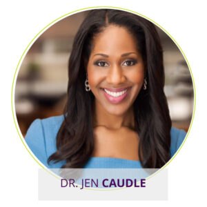 The Best of Life Summit Dr. Jen Caudle