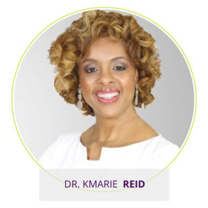 The Best of Life Summit - KMarie Reid