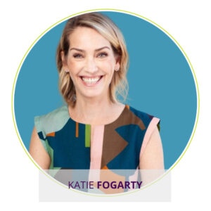 The Best of Life Summit - Katie Fogarty