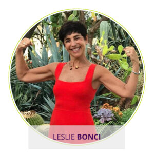 The Best of Life Summit LeslieBonci