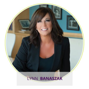 Lynn Banaszak - The Best of Life Summit