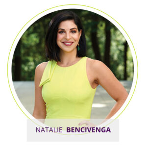 The Best of Life SUmmit - Natalie Bencivenga