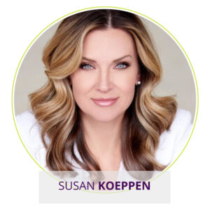 The Best of Life Summit - Susan Koeppen