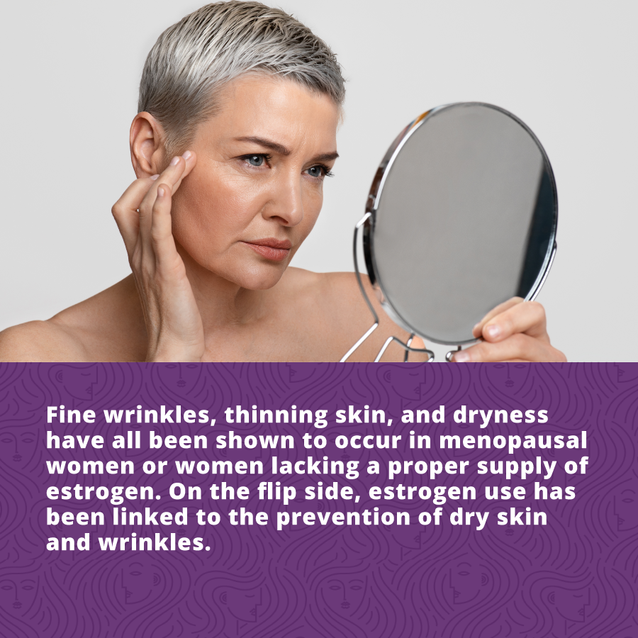 What Does Low Estrogen Do to a Woman's Body?
