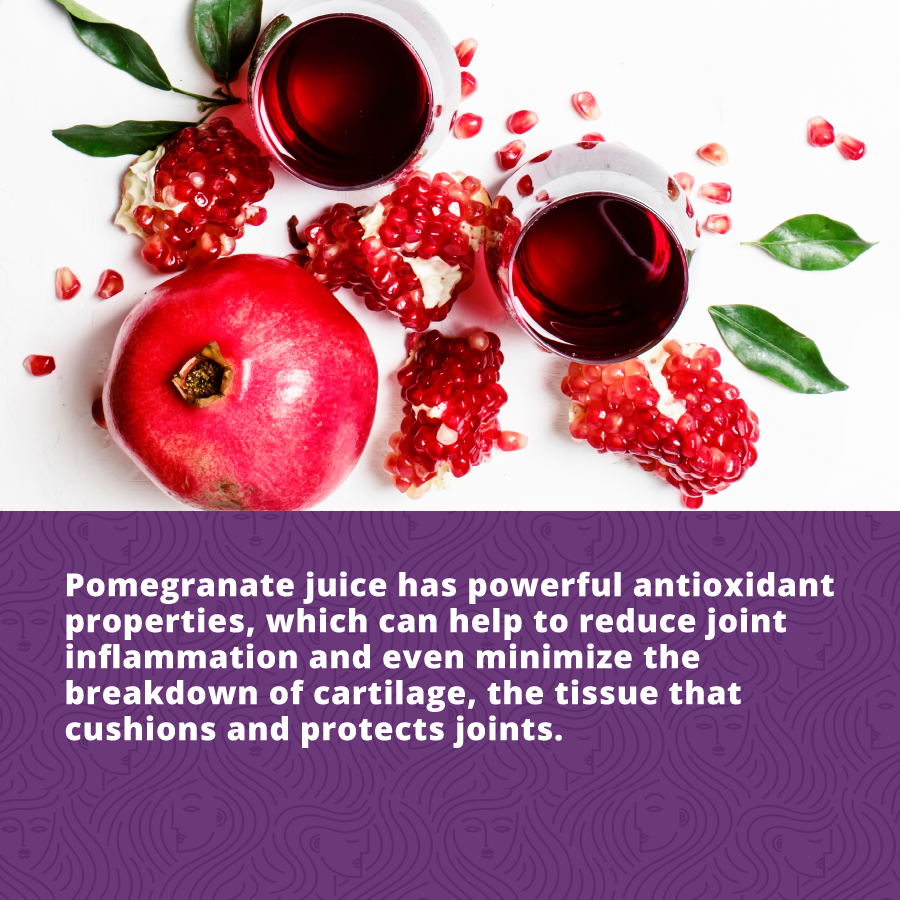 Are Antioxidants the Key to Improving Joint Health?