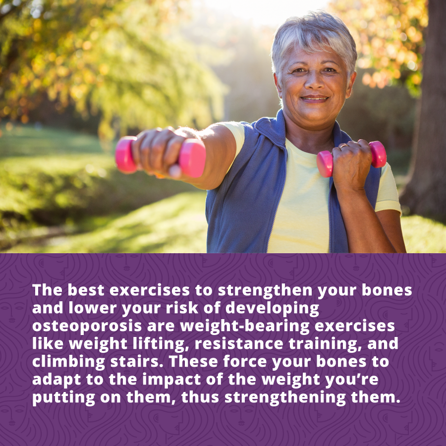 Why It's Never Too Early to Prevent Osteoporosis