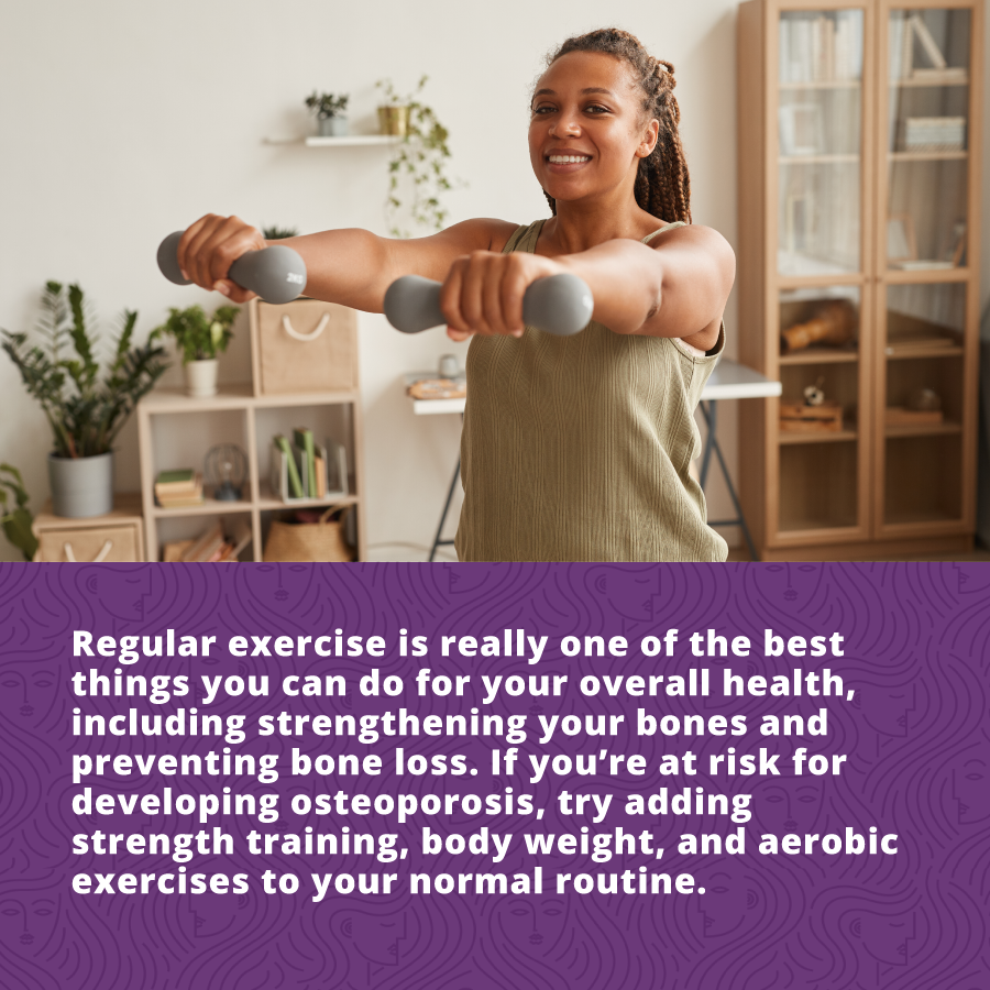 The Natural Approach to Osteoporosis Prevention